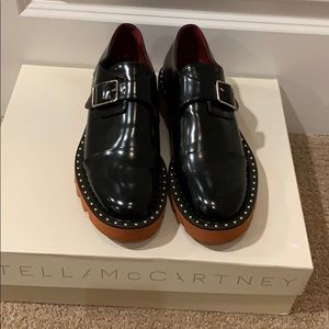 Stella McCartney Shoes loafers sneakers leather